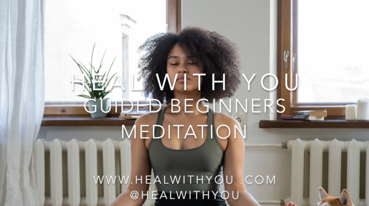 Free Guided Meditation For Beginners And Those New To Meditation