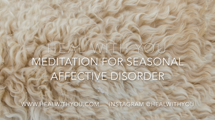 Free Guided Meditation for Seasonal Affective Disorder