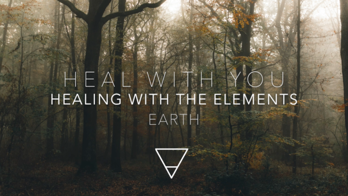 Introducing, Healing with the Elements