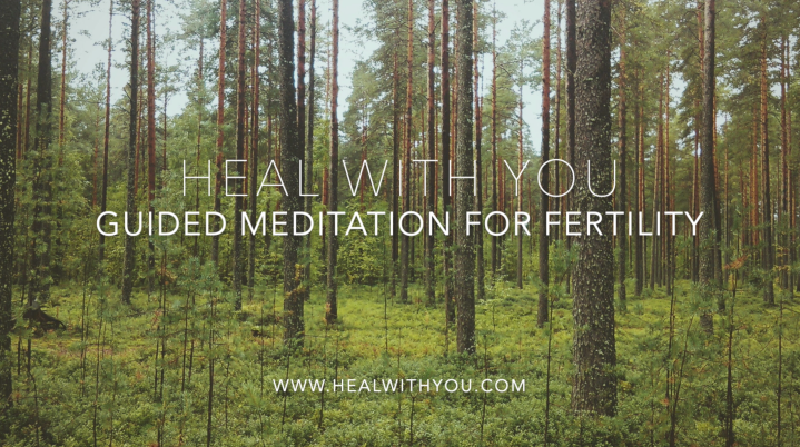 Guided Meditation forFertility
